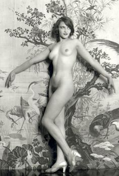 Peggy Callahan by Alfred Cheney Johnston