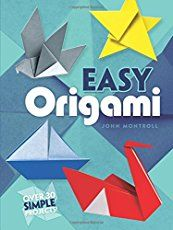 Easy Origami Ring DIY – perfect for making origami dollar rings too! Another quick and easy origami project for kids for you today – with these lovely little Origami Rings! They look complicated, but promise you, the folds are easy and quick to learn. They make another one of those fun paper projects for on …