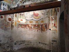 Dettaglio in chiesa a Bormio, Bormio churc detail Detail, Painting, Art, Painting Art, Paintings, Kunst, Paint, Draw, Art Education