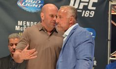 PT. Equityworld Futures: Laporan: Setelah minggu rumor, $ 4000000000 UFC dijual pengumuman datang Senin
