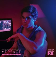 ACSFX: A troubled path, and a dangerous obsession. Follow Cunanan's path to The Assassination of Gianni Versace when FX's award-winning limited series returns January 17. #ACSVersace