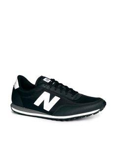 New Balance   New Balance 410 Sneakers at ASOS