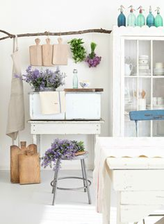 French Larkspur: A New Collection From France