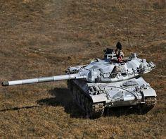 AMX-30 B2 French Army MBT