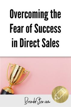 The fear of success is something a lot of people have trouble with. It can also be called the fear of failure. Changing your mindset will set you free. Don't forget to repin this for later! Direct Sales // Direct Sales Tips // Direct Sales Success // Social Marketing // Social Marketing for Direct Sales