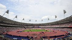 "A major parliamentary report into the London 2012 Olympics warns that the prospect of an ""effective and robust"" legacy from the Games is in ..."