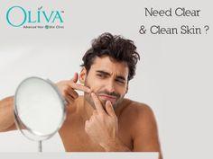 Understanding Men's Skin for Holistic Acne Treatment