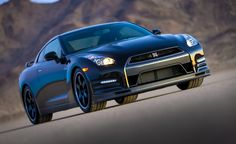 2015 Nissan GT-R to Get Seven-Speed DCT. For more, click http://www.autoguide.com/auto-news/2013/03/2015-nissan-gt-r-to-get-seven-speed-dct.html