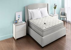 Enter to Win a Sleep Number Bed with Sleep IQ Technology!
