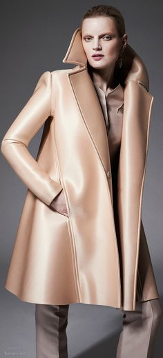 Zac Posen.Resort 2015.