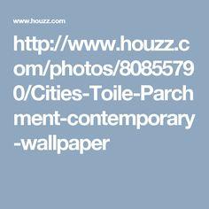 http://www.houzz.com/photos/80855790/Cities-Toile-Parchment-contemporary-wallpaper