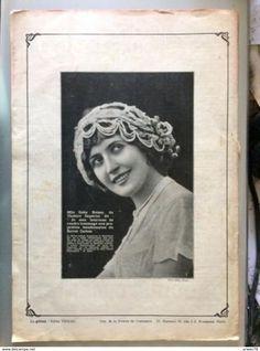Revue Le cri de Paris Août 1913 Gabriel, Le Cri, Movie Posters, Commodity Market, Artists, Archangel Gabriel, Film Poster, Billboard, Film Posters