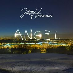 Angel by Julien HERMANT