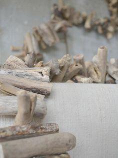 Driftwood Garlands