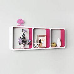 Cube Shelves, Floating Shelves, Shelf, Create, Design, Home Decor, Shelving, Decoration Home, Room Decor