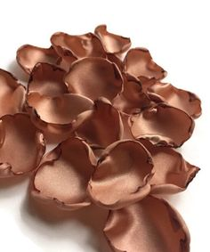 Beautifully handcrafted flower petals for your wedding or special event #wedding #handmade #etsyseller #etsy