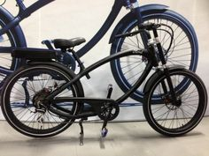 New Ford Electric Bike Powered by Pedego