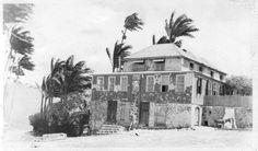 turner hall plantation