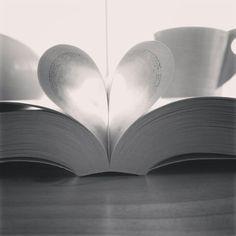 Au coeur du livre