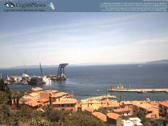 Giglio: the Costa Concordia Fri June 14 2013 11:00:05