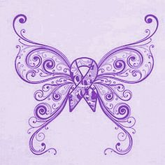 A possible tattoo design which will represent both Fibromyalgia (me) and Alzheimer's/Dementia (my mom).