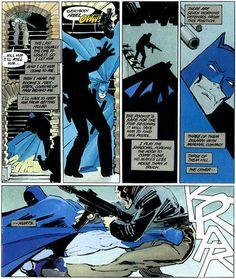 7 Ways Batman Is Objectively Better Than Superman | Cracked.com