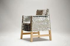 snow chair by emiliano godoy