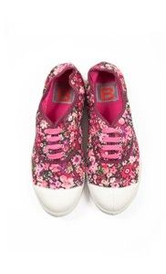 Tennis Liberty Rose - Bensimon on sale! buy it now for 22€50!