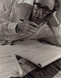 Woody Allen   1996