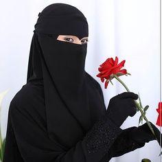 "85 Likes, 1 Comments - Niqab is beauty (@beautiful_niqabis) on Instagram: ""#hijab #burqa #hijaab #arab #modesty #Abaya #Niqab #Jilbab #purda #nikah #muslimah #wife #niqabi…"""