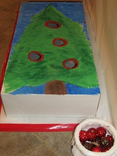 Christmas Party Games and Activities by Teach Preschool
