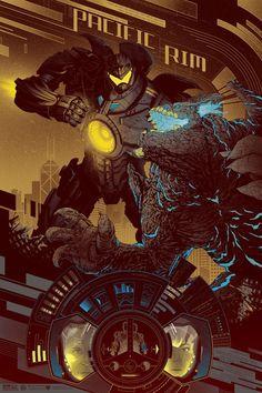 Mondo Comic-Con Prints for CONAN, THE DARK TOWER, SPIRITED AWAY, and More — GeekTyrant
