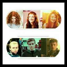 rose weasley and scorpius malfoy - Google Search