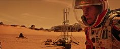 "Sci-Fi Thriller ""The Martian"" Gets Immersive In 20th Century Fox/Microsoft Marketing Tie-Up"