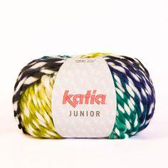 JUNIOR - Katia