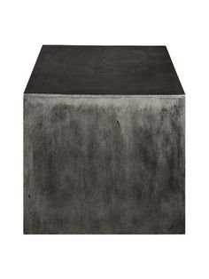 Bloc Side Table by Urbia at Gilt