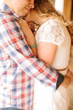 Sweet embrace.