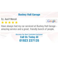 Have always had my car serviced at Bushey Hall Garage - amazing service and a great,. Online Reviews, Garage, Public, Amazing, Carport Garage, Garages, Car Garage, Carriage House