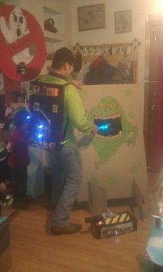 My brother getting slimer lol