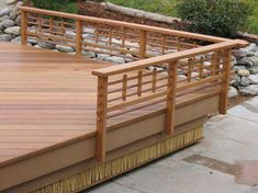 Chesterfield Cedar Decking And Railing With Aluminum Balusters Deck