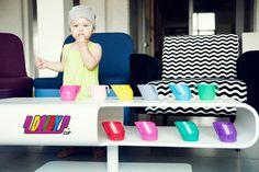 kolorowe kubeczki Doidy Homemaking, Appliances, Tools, Electronics, Gadgets, Accessories, Instruments, Home Economics, Home Appliances