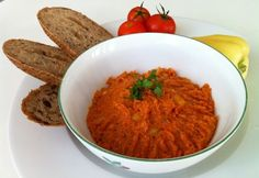 12 ínycsiklandó szendvicskrém, ha unod a felvágottat Hungarian Recipes, Tahini, Risotto, Carrots, Grains, Appetizers, Vegan, Cooking, Ethnic Recipes