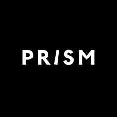 Prism by Matchstic. #logotype #branding #design