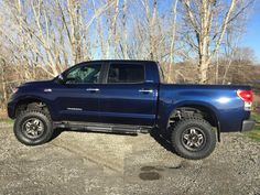 "Rough Country 6"" Lift Install Lessons Learned - TundraTalk.net - Toyota Tundra Discussion Forum"