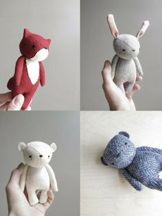 Amazing Home Sewing Crafts Ideas. Incredible Home Sewing Crafts Ideas. Softies, Plushies, Fabric Toys, Paper Toys, Creation Couture, Sewing Dolls, Soft Dolls, Soft Sculpture, Diy Doll