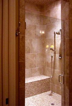 hour showers