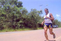 Maranhense representará o Brasil em ultramaratona internacional
