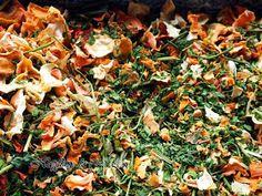 Napfény és Fűszer: Ételízesítő házilag Paella, Homemade, Ethnic Recipes, Food, Home Made, Essen, Meals, Yemek, Hand Made