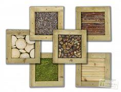 Sensory Caterpillar Panels