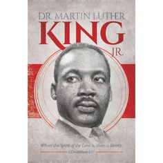 Bulletin-Black History-King (Pkg-100) #MLKJR